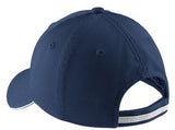 Newtown Sandwich Bill Blue Cap CP78