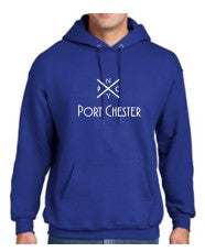 Port Chester Ultimate Cotton Hoodies X (Multiple Colors) F170