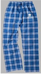Dental Assoc Pajama Pants