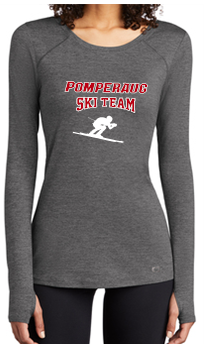 Pomperaug Spirit Wear