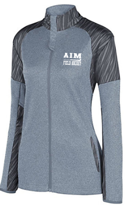 AIM Ladies Breaker Jacket 3627