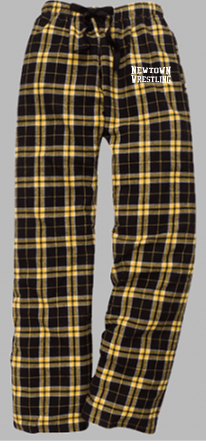 NYWA Flannel Pants