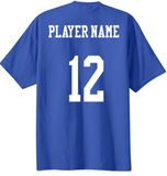 DHS Soccer CUSTOMIZED Parent Fanwear PC61