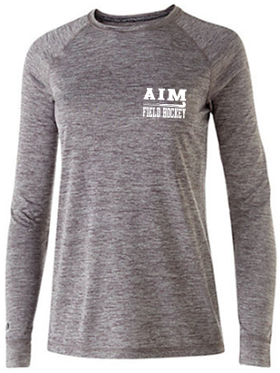 AIM Ladies Electrify 2.0 Shirt Long Sleeve 222724