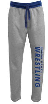 Newtown Wrestling Contrast Sweatpant 8216