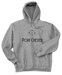 Port Chester Hooded Sweatshirt