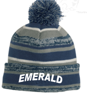 Emerald Elementary Winter Beanie NE902