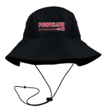 Pomperaug Lacrosse Bucket Hat CB-200