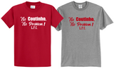 No Coutinho No Problem T-Shirt