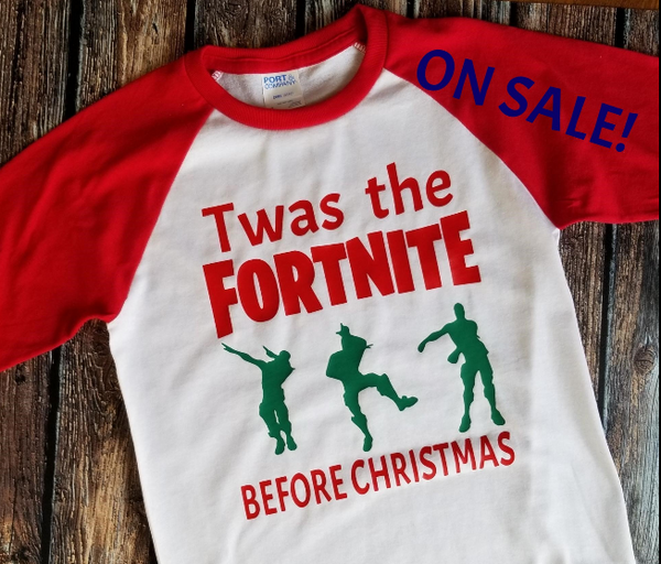 Fortnite Christmas Shirt Pc55rs Newtown Apparel Company Tons of awesome christmas fortnite wallpapers to download for free. fortnite christmas shirt pc55rs