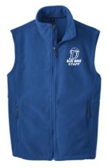 Darien Fleece Vest F219