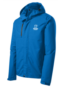 Darien All-Conditions Jacket J331