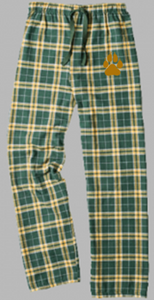 NMS Flannel Plaid PJ Pants