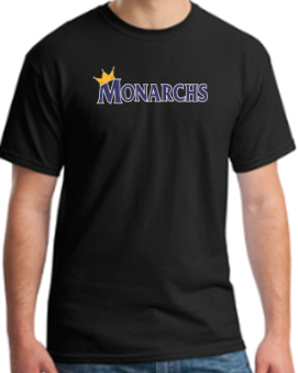 NYBA Monarchs AAU Basketball