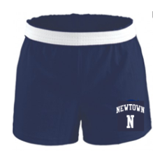 Newtown Cheer Soffe MJS Heritage Authentic Short M037