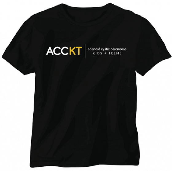 ACCKT Cotton T-shirt