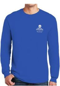 Dental Assoc Long Sleeve Shirt