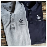 Newtown Rooster Polo Mens/Ladies