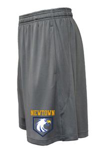 Newtown Baseball Arc Solid Short 124