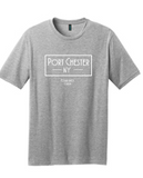Port Chester Women's/Men's Perfect Blend Tees DM108/130L
