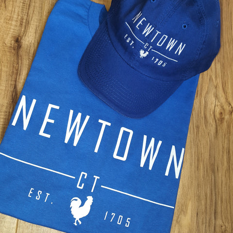Classic Style Newtown T-shirt