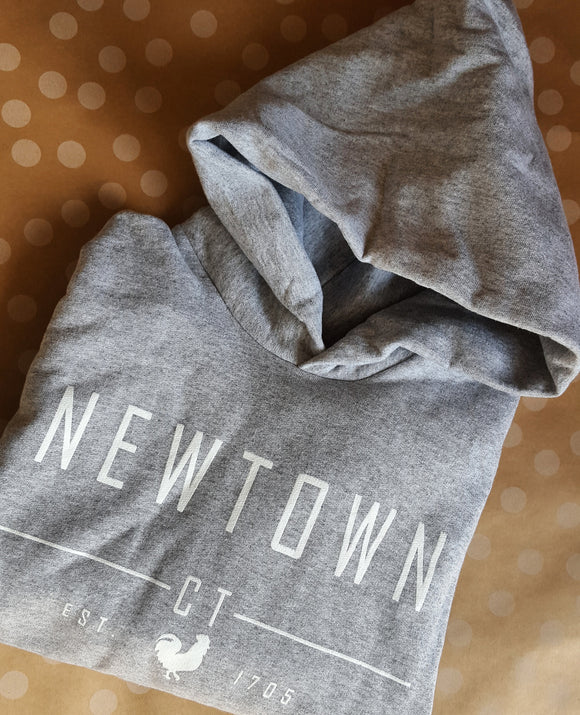 Newtown Youth Hoodie Sweatshirt