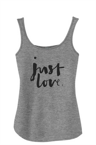 Just Love Ten Dollar Tee $10 Cheap & Cool Tees