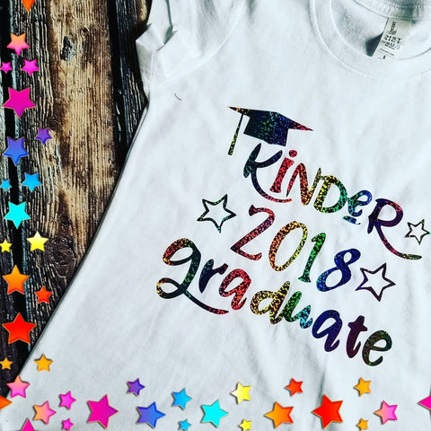 Kindergarten Grad Youth T-Shirt