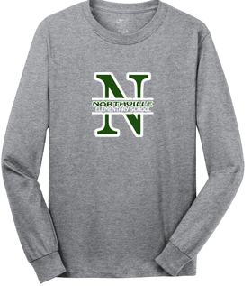 Northville Long Sleeve T-Shirt PC54LS