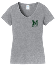 MMS Cotton Ladies V-Neck