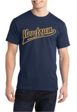 Newtown Baseball T-shirt