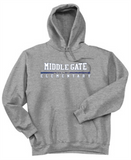 Middle Gate School Ultimate Cotton Hoodies