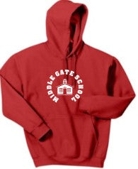 Middle Gate Hooded Sweatshirt