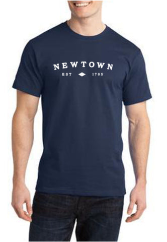 Diamond Newtown T-shirt