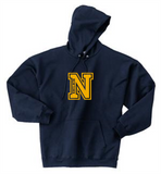 Newtown Ultimate Cotton Hoodies (multiple colors available)