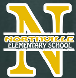 Northville Elementary Cotton T-Shirt PC61