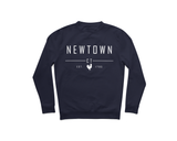 Newtown Crewneck Sweatshirts (multiple colors available)