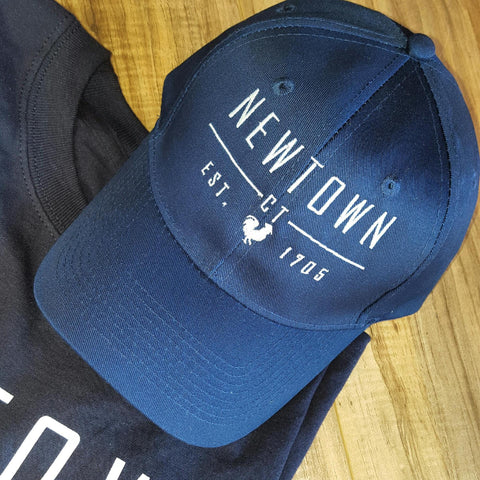 Newtown CT Hat / Cap