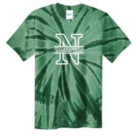 Northville Elementary Tie Dye T-Shirt PC147Y