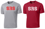 SRS Performance Moisture Wicking T-Shirt