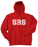 SRS Heavy Blend Hooded Sweatshirt 18500B