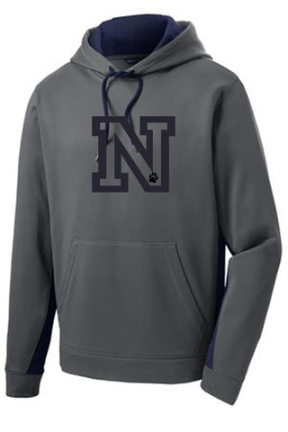 Newtown Middle School Performance Hoodie