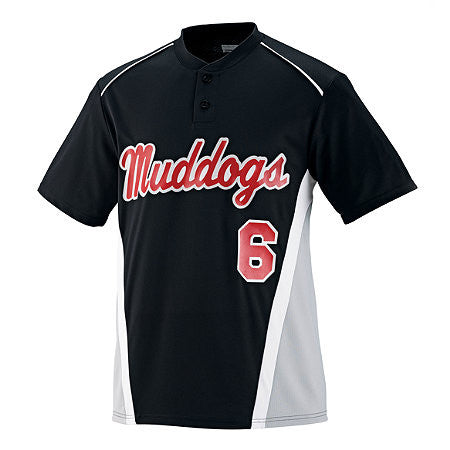 fb6eee1fa Baseball Jersey & Pants - Youth & Adult Uniforms – Newtown Apparel ...