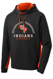 Watertown Pomperaug Indians Hockey Performance Hoodie