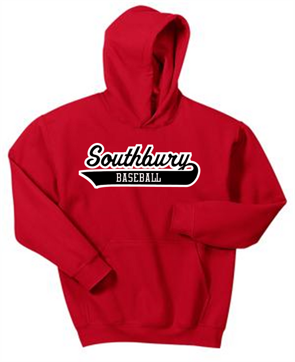 SYB Heavy Blend Hooded Sweatshirt 18500B