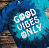 Good Vibes T-Shirt (Multiple colors)
