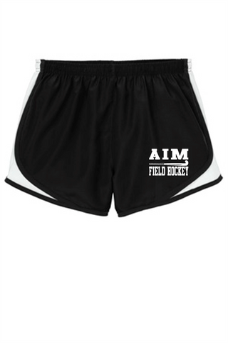 AIM Sport-Tek® Ladies Cadence Short LST304