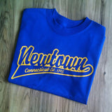 Youth Newtown Baseball T-Shirt