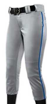 Newtown Softball Low Rise Tournament Pants REQUIRED