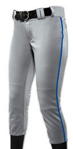 Newtown Softball Low Rise Tournament Pants